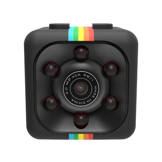 Full-HD-Minicamera