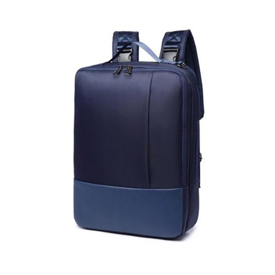 Laptop-tas-blauw