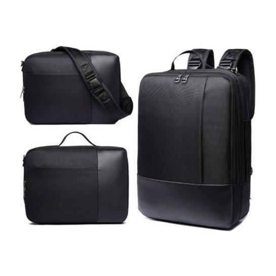 Laptop-tas-zwart