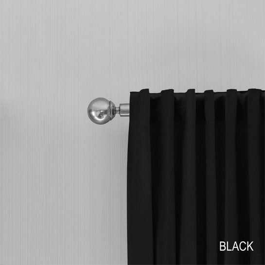 Lifa-Living-Gordijnen-Black