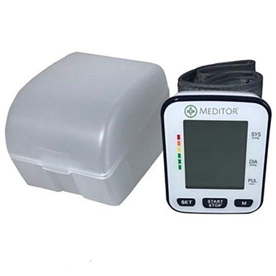 Meditor S22 bloeddrukmeter