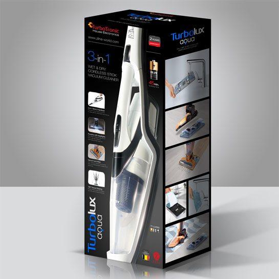 TurboTronic-Lux900