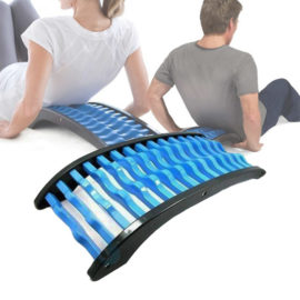 Back-stretcher