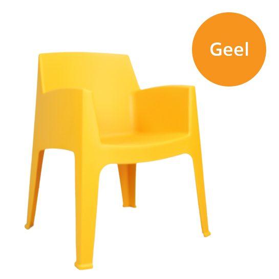 Olivera-stoelen-geel