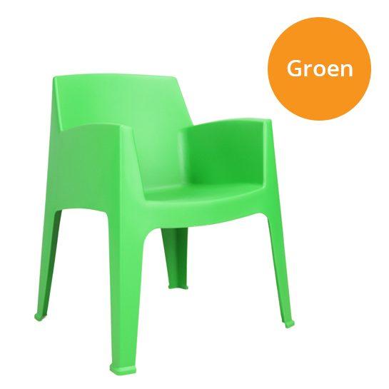 Olivera-stoelen-groen