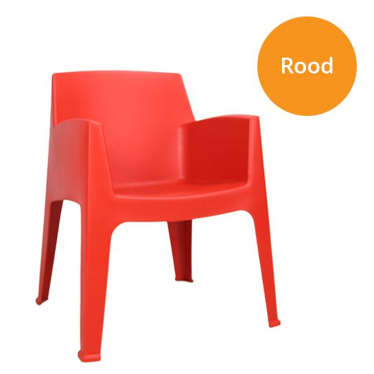 Olivera-stoelen-rood