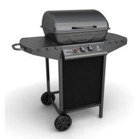 Oregon gasbarbecue