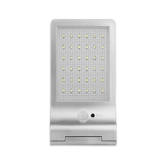 Kansas solar light