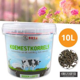 Organifer Doso Premium Mestkorrels
