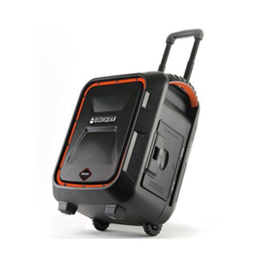 Waterdichte bluetooth speaker