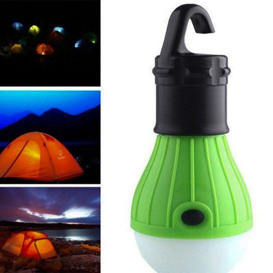 Camping lights
