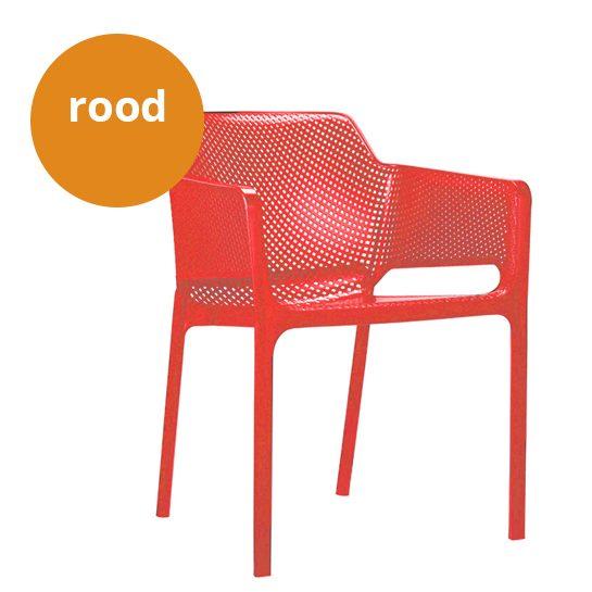 Chloe-stoel-rood
