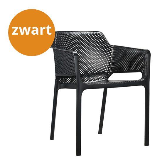 Chloe-stoel-zwart