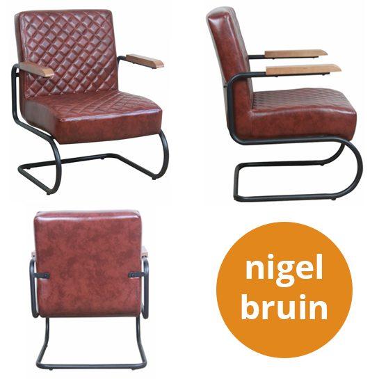 Nigel bruin