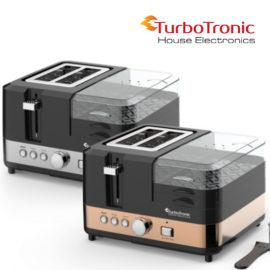 Ontbijtstation Turbotronic 3