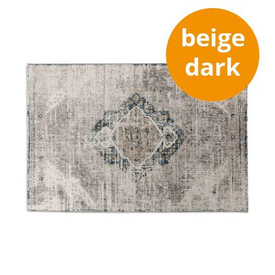 Vintage-aqua-beige-dark
