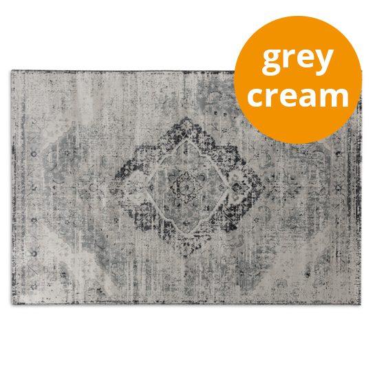Vintage-aqua-grey-cream