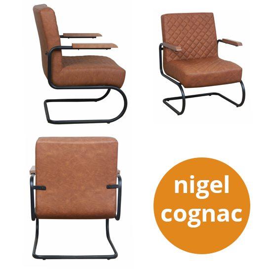 nigel cognac