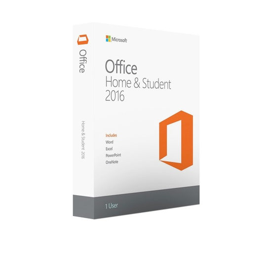 Office 2016 Home En Student