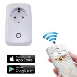 wifi-stopcontact