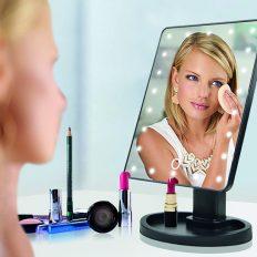 Make-up-spiegel