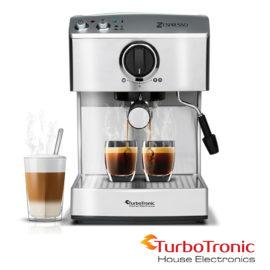 Espresso Apparaat Turbotronic 6