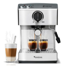Espresso-apparaat-turbotronic