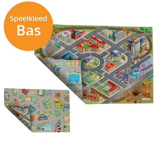 Speelkleed-Bas
