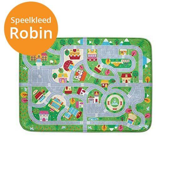 Speelkleed - Robin