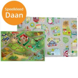 Speelkleed-daan