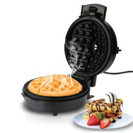 turbotronic wafelmaker