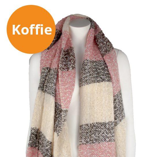coffee-sjaal