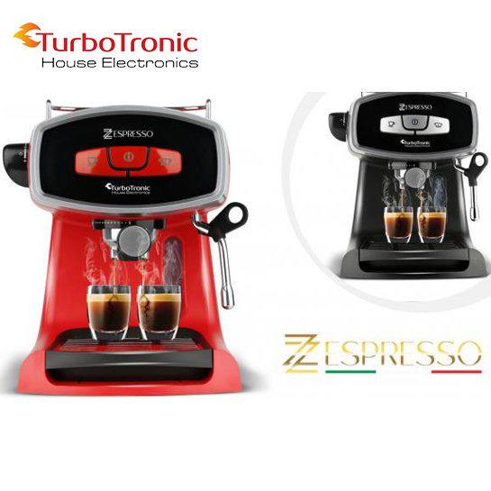 Koffiezetapparaat Turbotronic 3