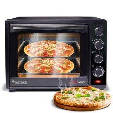 TurboTronic - elektrische oven - aanbieding