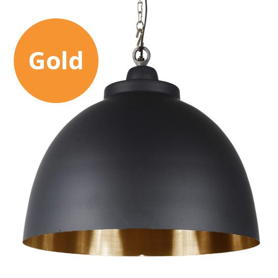 gold picton lamp
