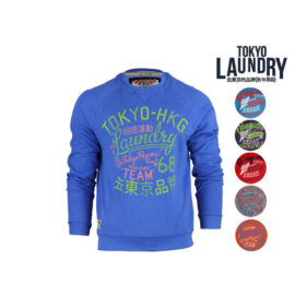 Tokyo laundry sweater