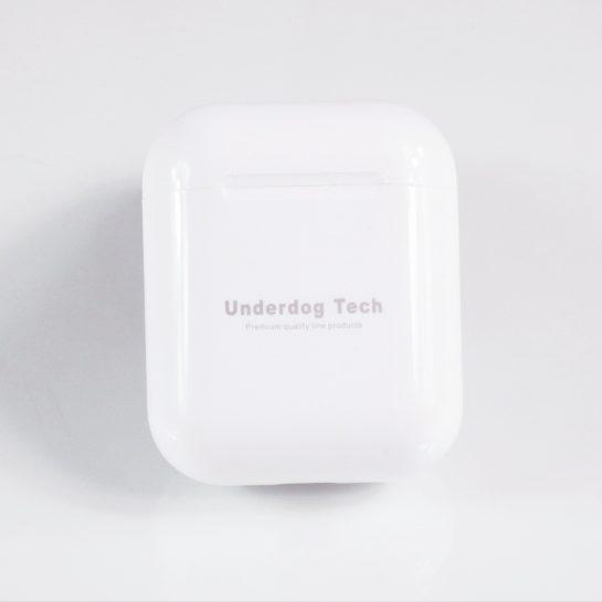 Underdog Tech Oortjes