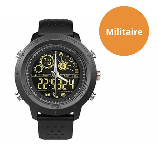 militaire tacwatch 500