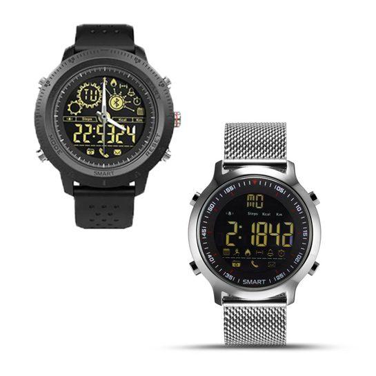 tacwatch500 Militair en Business