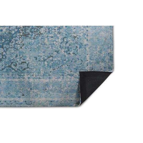 Medaillon Katoen Azur Blue1