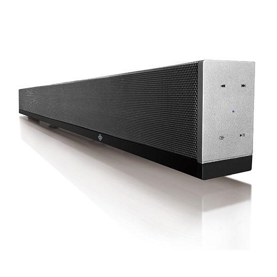 Nieuwe soundbar dutch originals