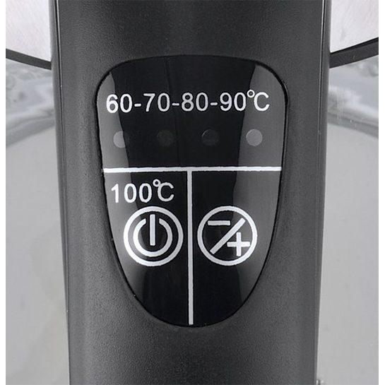 Waterkoker TurboTronic