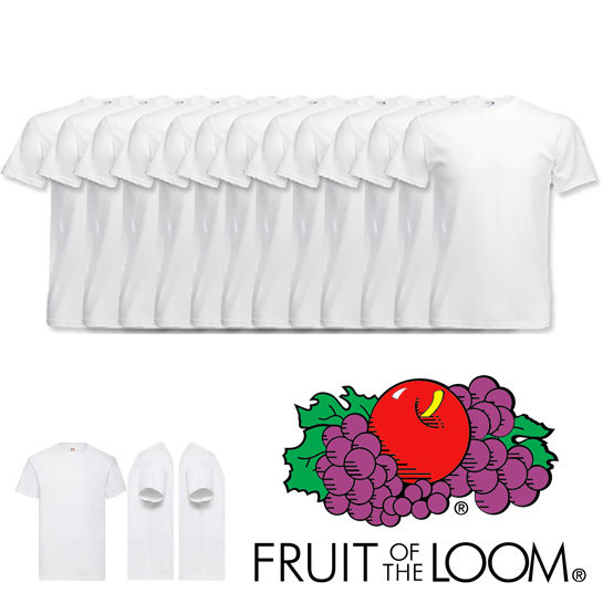 Fruit Of The Loom Shirts