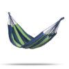 Hangmat Blauw Groen3