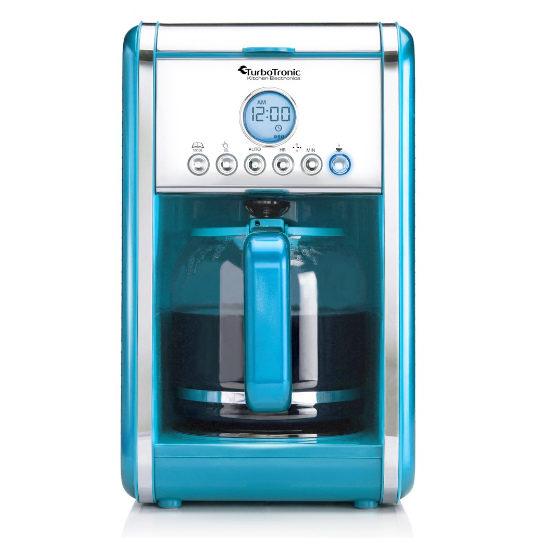 Turbotronic Cm12 Blauw