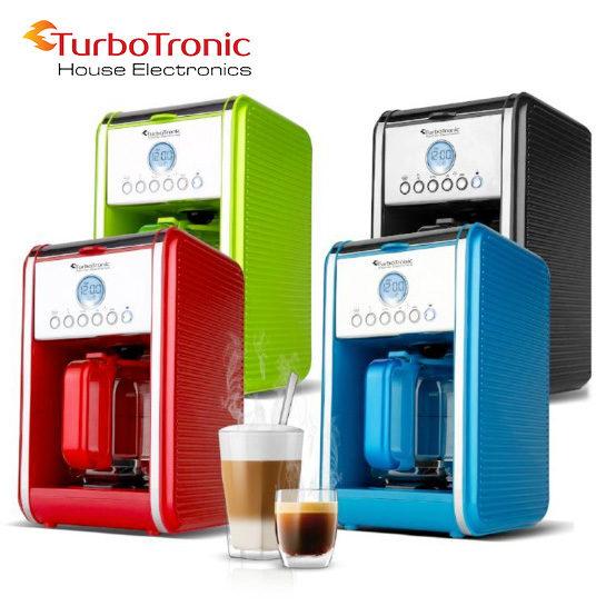 Turbotronic Cm12