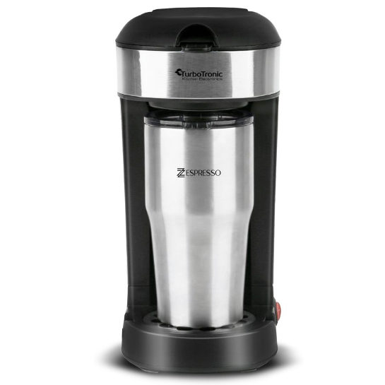 Turbotronic Zm11 Koffie