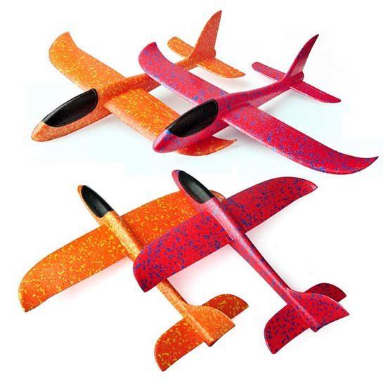 Zweefvliegtuig 2