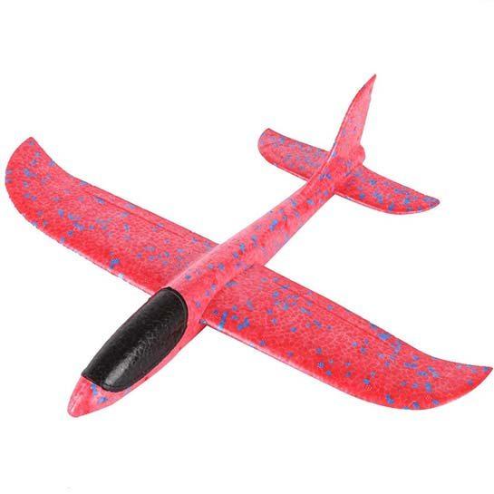 Zweefvliegtuig 4