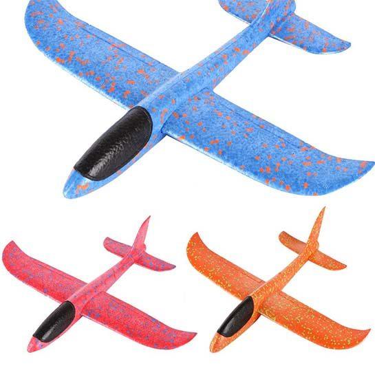 Zweefvliegtuig 5